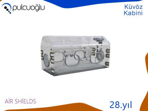 AIR SHIELDS KÜVÖZ KABİNİ