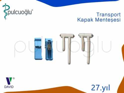 DAVİD TRANSPORT KÜVÖZ  KAPAK MENTEŞESİ